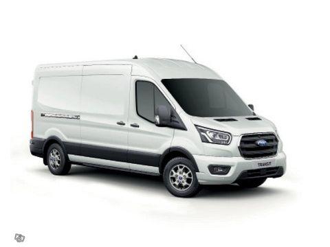Ford Transit Van  leasing