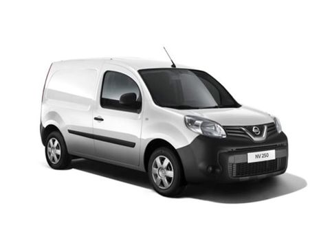 Nissan NV250 leasing