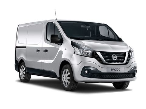 Nissan NV300  leasing