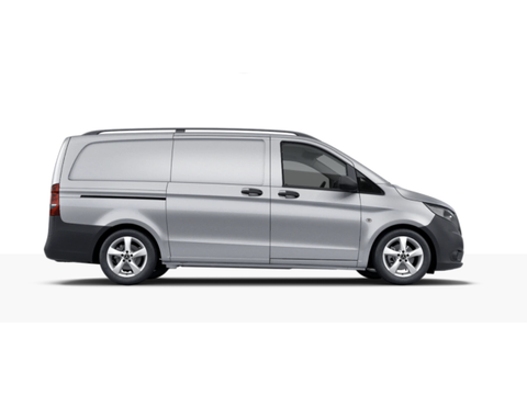 Mercedes-Benz Vito leasing