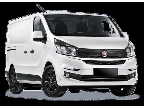 Fiat Talento leasing