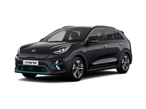Kia Niro Electric LX 39 kWh 136 hv